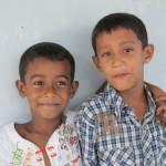 Bilder aus Bangladesch